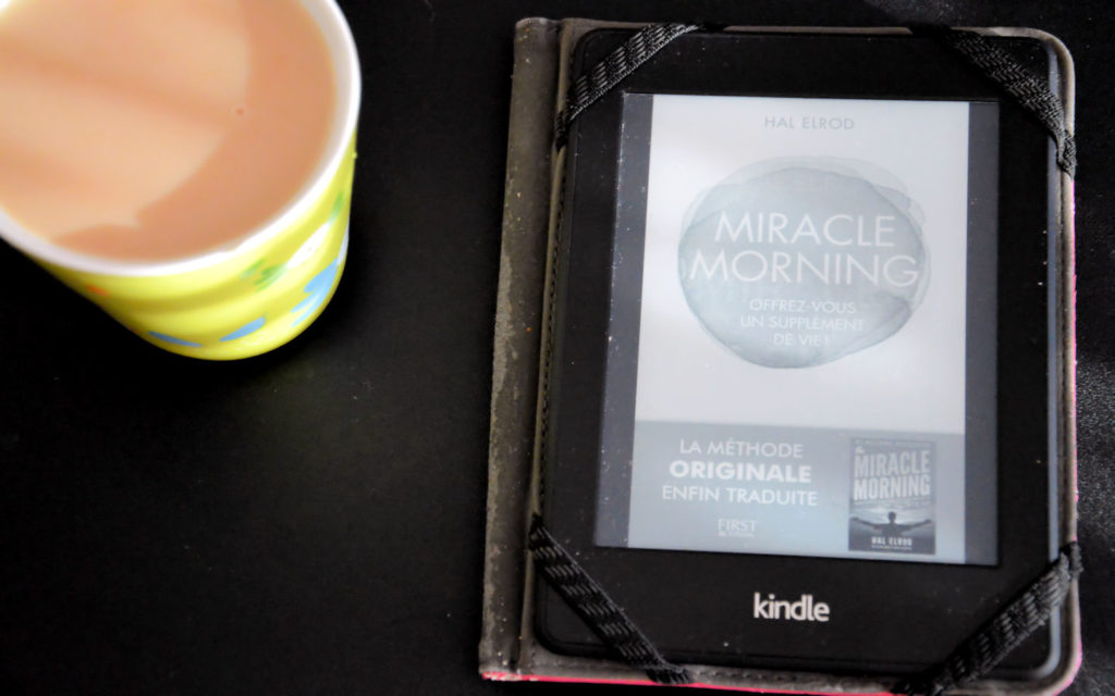 Miracle Morning Hal Elord